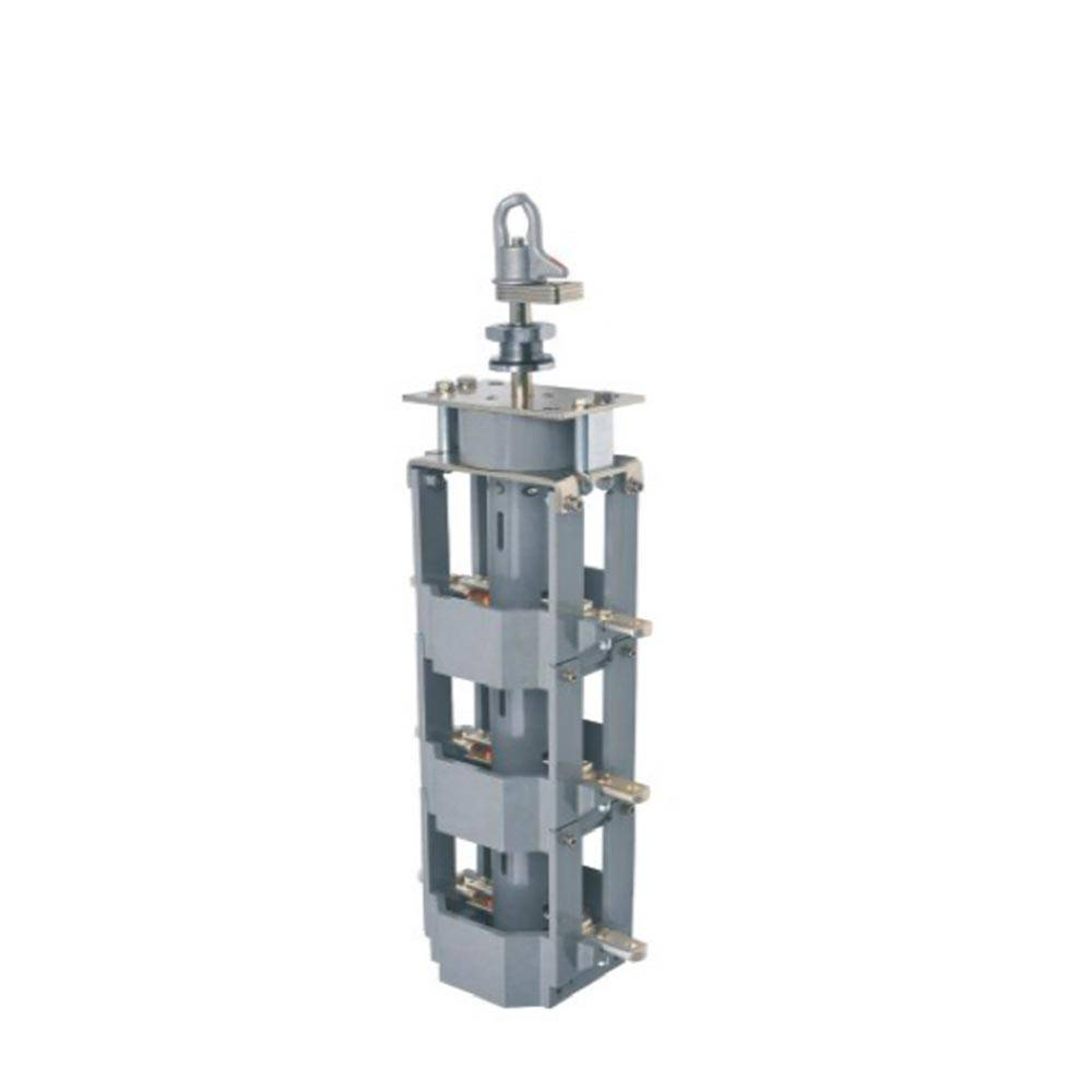 Best-Selling Pole Mounted Vacuum Circuit Breaker - 35kV Oil-immersed two-position loadbreak switch – Anhuang