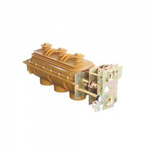 Hot New Products Operation Mechanism - SF6 Insulated Load Break Switch – Anhuang