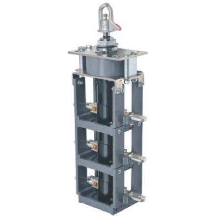 PriceList for High Voltage Load Break Switch - Oil-immersed two-position loadbreak switch – Anhuang