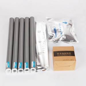 2020 wholesale price Silicone Cold Shrink Tube - lkV Silicon rubber cold shrink cable accessories – Anhuang