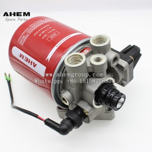 Chinese Professional Air Compressor Air Dryer Filter - Truck Trail air dryer WABCO 4324101020 for Benz volvo MAN  – AHEM