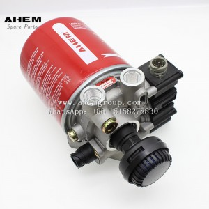 2020 Good Quality Air Compressor Filter Dryer - truck air dryer wabco 4324251010 for DAF 4324251050 for volvo  – AHEM
