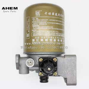 truck trail air dryer wabco 9324000020 9324000060 9324000180 9324000160 for benz actros evobus