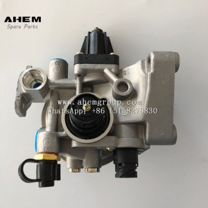 2020 High quality Air Filter And Dryer - truck air brake valve unloader valve wabco 932 50000060 for benz iveco  – AHEM