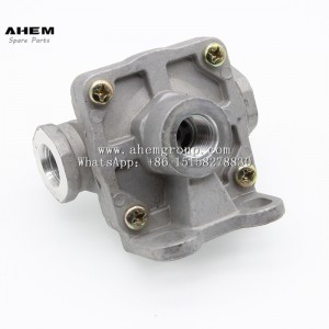 Wholesale Price Mud Truck Parts - Quick Release Valve 9735000060 for truck,trailer and bus  – AHEM