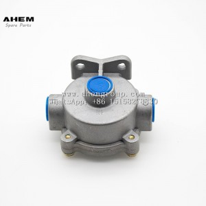 Factory source Truck Park Brake Valve - Quick Release Valve45151- 90004for truck, trailer and bus  – AHEM