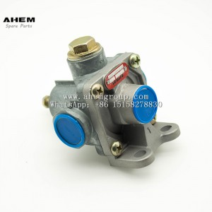 Popular Design for Brake Chamber Replacement - Quick Release Valve 9750010000 for truck,trailer and bus  – AHEM