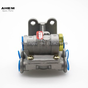 New Fashion Design for Tractor Parts – Quick Release Valve 9735000510 for truck, trailer and bus  – AHEM