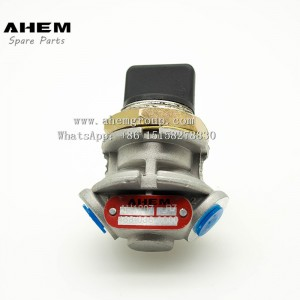 Super Lowest Price Harbor Truck Parts - Control Valve 4630360000 for truck, trailer and bus  – AHEM