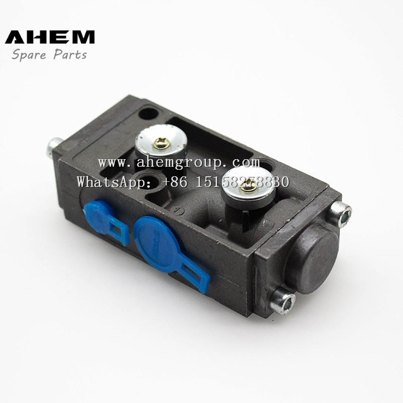 Hot Selling for Gearbox Breather Valve - Control Valve Z1050128630 for truck, trailer and bus  – AHEM Featured Image