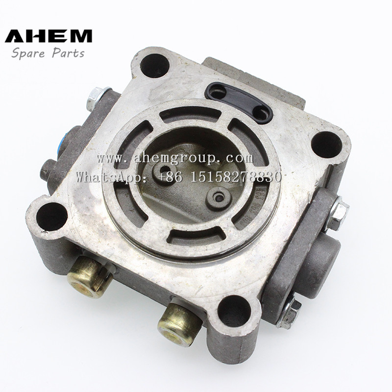 New Delivery for Air Brake Diaphragm Replacement - Control Valve 4630630030 for truck, trailer and bus  – AHEM