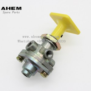professional factory for Truck Valve Problem - Control Valve276566 for truck, trailer and bus  – AHEM