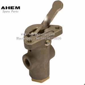 Leading Manufacturer for Truck Engine Valve - Control Valve229635 for truck, trailer and bus  – AHEM