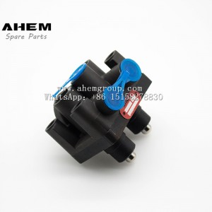 Gearbox valves SV3371 for truck, trailer and bu
