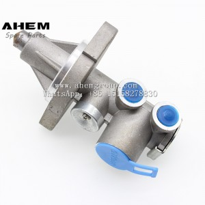 Gearbox valves 1669324 for truck, trailer and bus