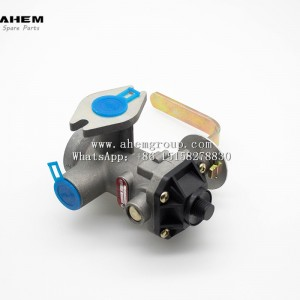 New Fashion Design for Truck Park Valve - Cut Off Valve 475 604 0110 for truck, trailer and bus  – AHEM