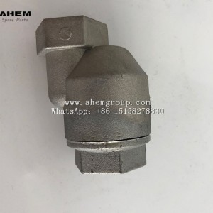 OEM manufacturer Truck Compressor Unloader Valve - Cut Off Valve44510-1090 for truck, trailer and bus  – AHEM