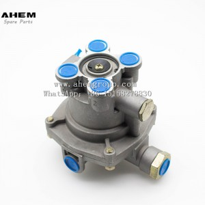 OEM/ODM China Inversion Relay Valve - Relay valves 11020 for truck-trailer and bus  – AHEM
