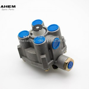 China Cheap price Proportional Relay Valve - Relay valves 110200 for truck,trailer and bus  – AHEM