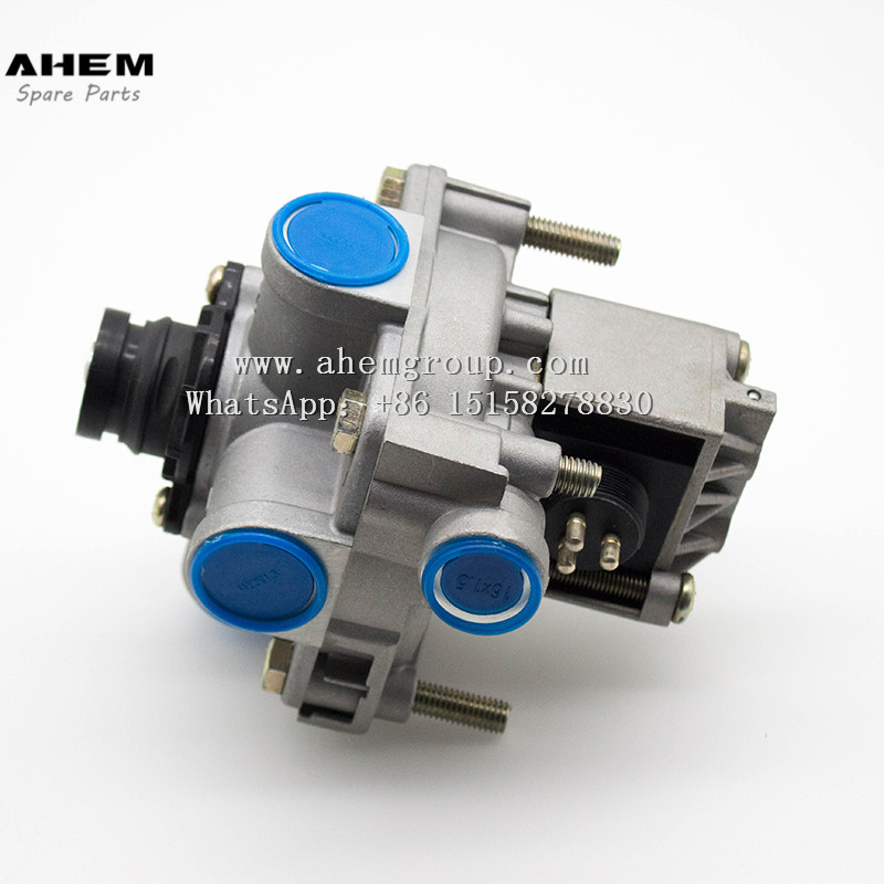 Relay valves 4721950310 for  truck,trailer and bus Featured Image
