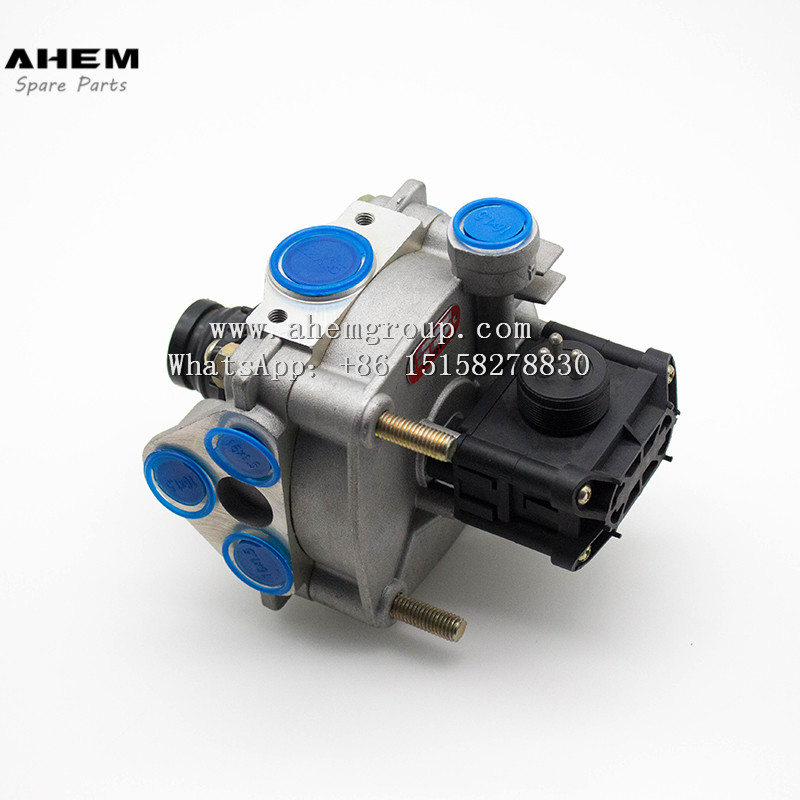 New Arrival China Relay Valve Working - Relay valves  950364047 for truck,trailer and bus  – AHEM Featured Image