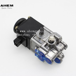 Professional China Parking Brake Relay Valve - Relay valves 472 017 4800 for truck,trailer and bus  – AHEM