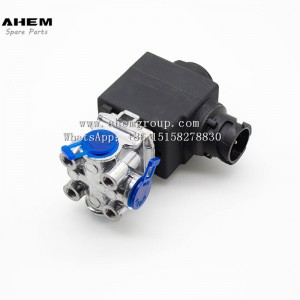Relay valves 1610566 for truck,trailer and bus