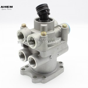 Chinese Professional Scania Brake Parts - Foot Brake Valve MB4694B for truck,trailer and bus  – AHEM