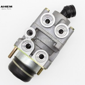 China OEM Adsorption Dryer - Foot Brake Valve MB4820 for truck,trailer and bus  – AHEM