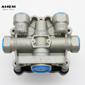 2020 wholesale price Circuit Protection Valve -  Gearbox valves AE4613  for truck,trailer and bus  – AHEM