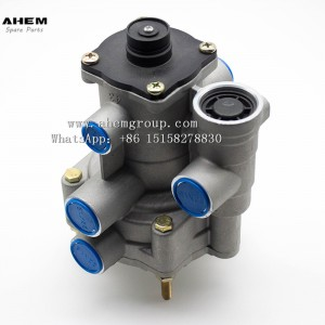 Top Suppliers Napa Heavy Duty Truck Parts - Trailer Control Valve9730090010 for truck,trailer and bus  – AHEM