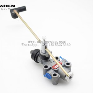 truck air brake valve unloader valve wabco SV1307 for benz iveco