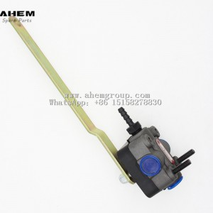 truck air brake valve unloader valve wabco VS-227 for benz iveco