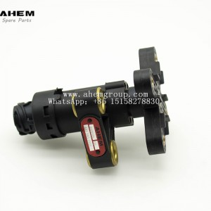 truck air brake valve unloader valve wabco 4410501200 for benz iveco