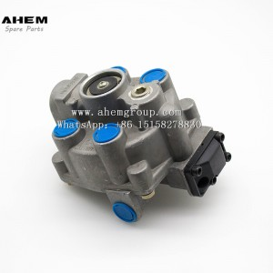 Manufacturer for Gas Relay Valve - Relay valves KN30100 for truck,trailer and bus  – AHEM