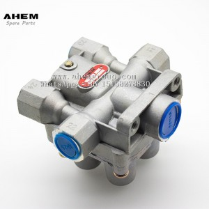 2020 Good Quality Protection Valve - Gearbox valves 9347140100  for truck,trailer and bus  – AHEM