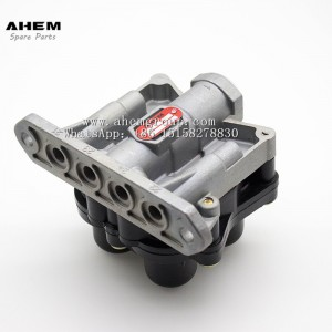 High Quality Air Tank Pressure Protection Valve - Gearbox valves AE4605  for truck,trailer and bus  – AHEM