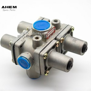 Professional China Multi Circuit Protection Valve - Gearbox valves 9347023000 for truck,trailer and bus  – AHEM