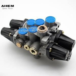 2020 High quality Air Pressure Protection Valve - Gearbox valves 9347050020 for truck,trailer and bus  – AHEM