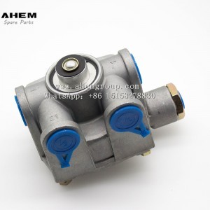 Wholesale Price China Brake Relay Valve - Relay valves 103010 for truck,trailer and bus  – AHEM