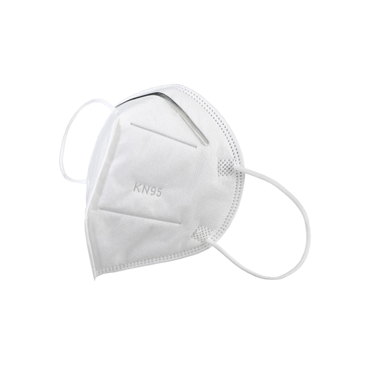 2020 China New Design Ce En149 Flat Fold Shape Respirator - KN95 face mask with CE/FDA 3 ply disposable 10 pack breathing safety – for face protection from dust, pollen, pet dander – Meimao ...