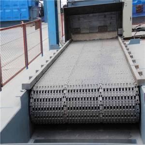 Leading Manufacturer for Bosch Boiler - Coal Boiler Chain Grate – Double Rings
