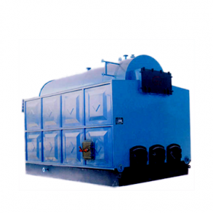New Arrival China Hot Water Boiler - Coke Boiler – Double Rings