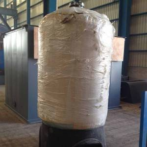 Factory selling Hot Water Tube - Boiler Water Treatment – Double Rings