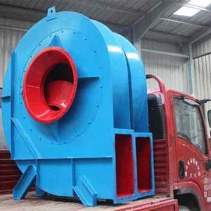 Coal Boiler Biomass Boiler F.D.Fan