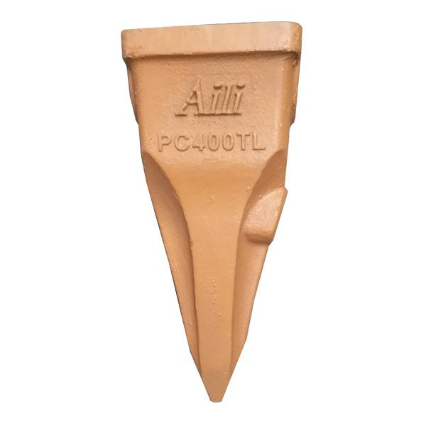 208-70-14152 PC400 excavator spare parts bucket tips