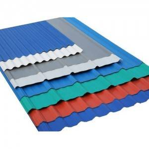PVC Stabilizer for Waterproof tile Roofing tile Plastic roofing PVC Corrugated Sheet PVC resin Plastic Sheet
