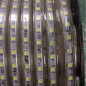 DC12V or DC24V IP68 LED Strip Light 5050 60 pcs of LED for Under Water