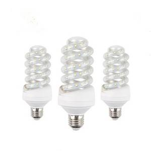 High Power Energy Saving LED Bulb 7w, 9w and 12W for Hotel Room