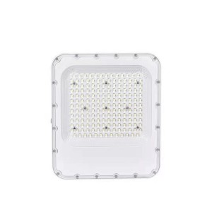 IP66 White Housing AC Power LED Floodlight 30w, 50w, 100w, 150w and 200w